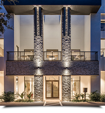 MHK Architecture and Planning Naples Florida Architect